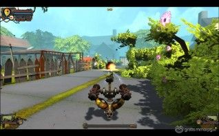 Guns and Robots screenshot (4)