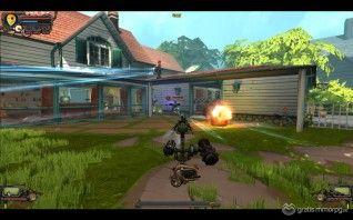 Guns and Robots screenshot (6)