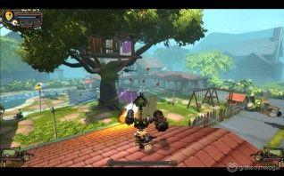 Guns and Robots screenshot (7)