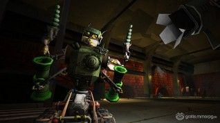Guns and Robots screenshot (8)