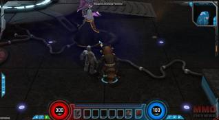 Marvel Heroes screenshot (13)
