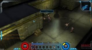 Marvel Heroes screenshot (3)