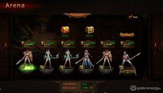Mythborne screenshot (3)