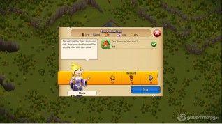 Shadow Kings Dark Ages screenshots 8