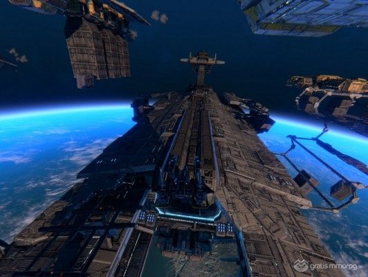 Star Conflict screenshot 7