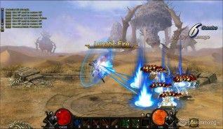 Wartune screenshot 5