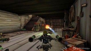 Guns and Robots screenshot (12)