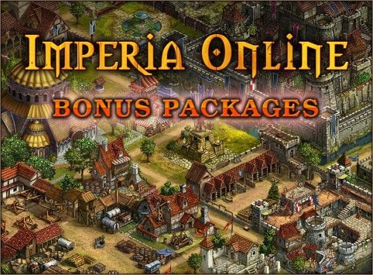 Imperia Online Free Items Giveaway