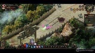 Monkey King Online screenshot (11)