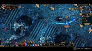 Monkey King Online screenshot (13)