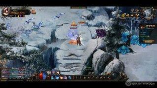Monkey King Online screenshot (3)