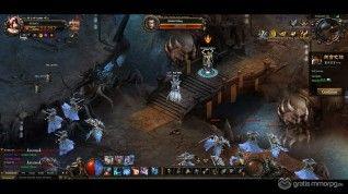 Monkey King Online screenshot (8)