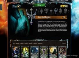 Battle for Gea screenshot 1
