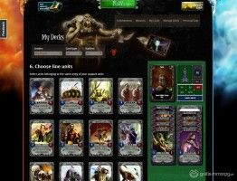 Battle for Gea screenshot 2