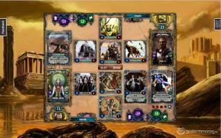 Battle for Gea screenshot 4