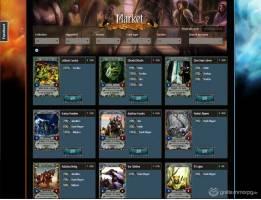 Battle for Gea screenshot 5