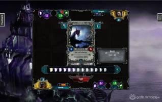 Battle for Gea screenshot 6