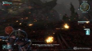 Defiance screenshots (2)