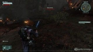 Defiance screenshots (5)