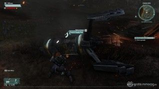 Defiance screenshots (8)