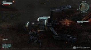 Defiance screenshots (8)