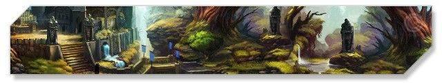 Elvenar ist ein strategisches Aufbau-MMO in einer Fantasy-Welt. Spieler entscheiden sich für Elfen oder Menschen, um eine florierende Stadt zu errichten.