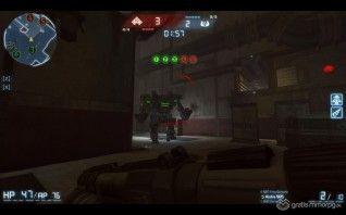 FEAR Online screenshots (4)