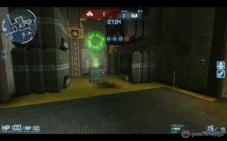FEAR Online screenshots (6)
