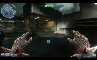 FEAR Online screenshots (7)
