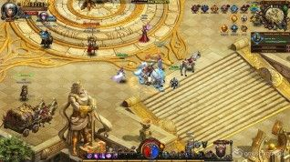Kingdom Rift screenshot (1)