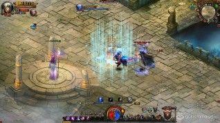 Kingdom Rift screenshot (5)