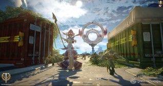 Skyforge screenshot (10)