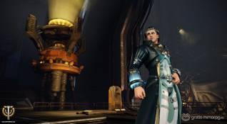 Skyforge screenshot (14)