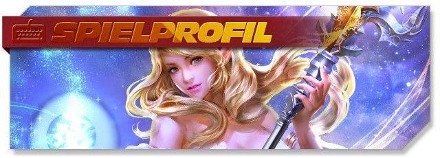 Sword Saga - Game Profile - DE
