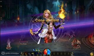 Sword Saga screenshot 2
