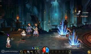 Sword Saga screenshot 3