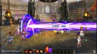 Sword Saga screenshot 4