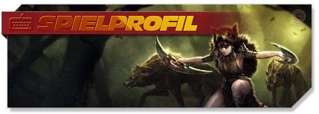 TOME Immortal Arena - Game Profile - DE