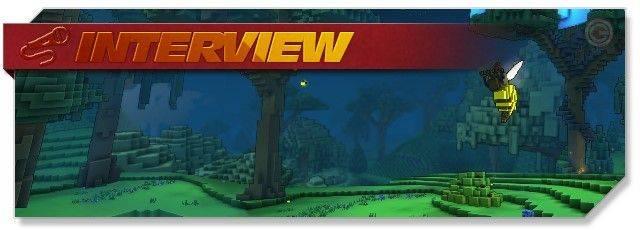 Trove - Interview - EN