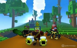 Trove screenshot 12