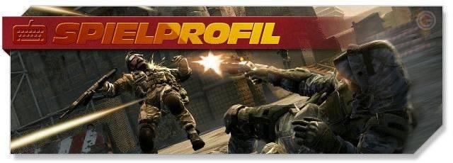Warface - Game Profile - DE