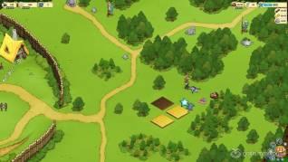 Asterix & Friends screenshot (1)