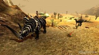 Dino Storm screenshot (6)