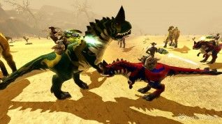 Dino Storm screenshot (7)