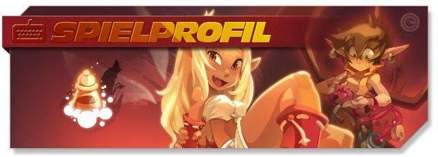 Dofus - Game Profile - DE