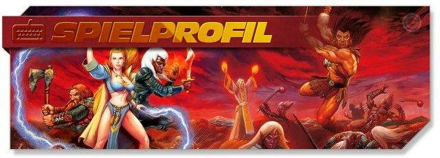 EverQuest - Game Profile - DE