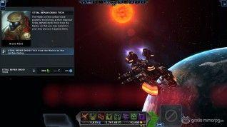 Pirate Galaxy screenshot 2