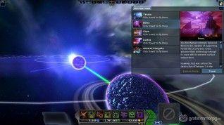 Pirate Galaxy screenshot 6