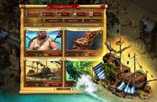 Pirates Tides of Fortune screenshot (1)