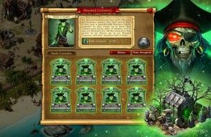 Pirates Tides of Fortune screenshot (6)